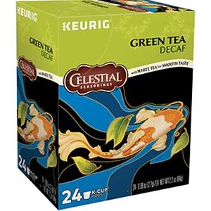 Decaf Green Tea K-Cup