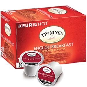 Decaf Tea K-Cup
