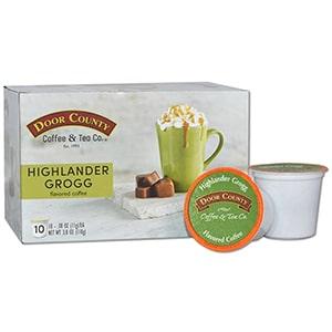 Highlander Grogg K-Cup
