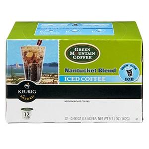 Iced Coffee K-Cup