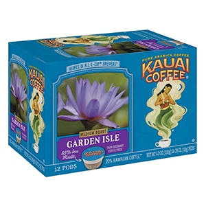 Kauai Coffee K-Cup