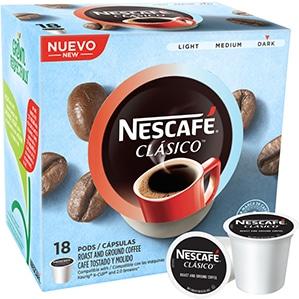 Nescafe K-Cup