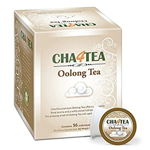 Oolong Tea K-Cup