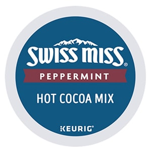 Peppermint Hot Cocoa K-Cup