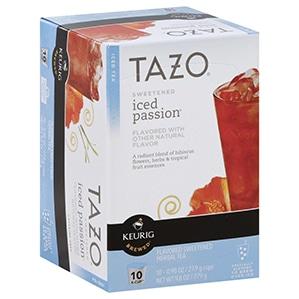 Tazo Passion Tea K-Cup
