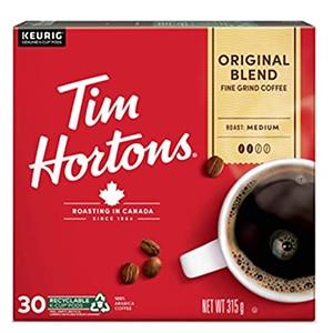 Tim Hortons K-Cup