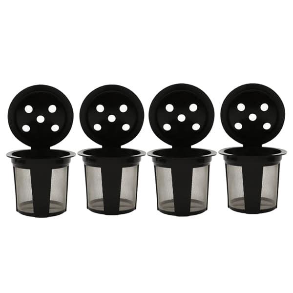 reusable k cups for keurig supreme plus