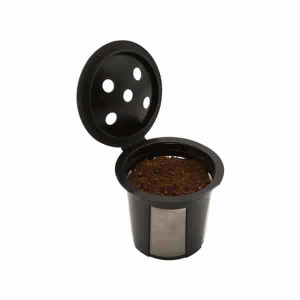 keurig supreme reusable pod